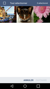 LG G4 - Photos, vidéos, musique - Envoyer une photo via Bluetooth - Étape 6