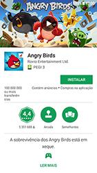Samsung Galaxy A3 (2016) - Android Nougat - Aplicações - Como pesquisar e instalar aplicações -  17