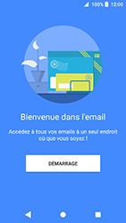 Sony Xperia XA2 - E-mail - Configuration manuelle - Étape 5