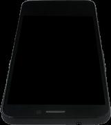 Bouygues Telecom Ultym 4 - Premiers pas - Découvrir les touches principales - Étape 6