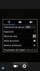 BQ Aquaris 5 HD - Funciones básicas - Uso de la camára - Paso 8