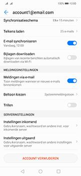 Huawei mate-20-lite-dual-sim-model-sne-lx1 - E-mail - Instellingen KPNMail controleren - Stap 9