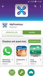 Samsung G903F Galaxy S5 Neo - Applications - MyProximus - Étape 10