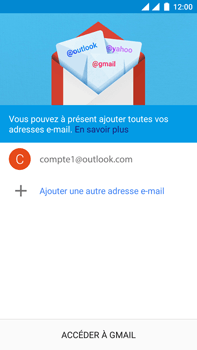OnePlus 3 - E-mail - Configuration manuelle (outlook) - Étape 14