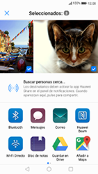 Huawei P10 Lite - Bluetooth - Transferir archivos a través de Bluetooth - Paso 8