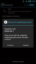 Fairphone Fairphone - Bluetooth - Headset, carkit verbinding - Stap 8