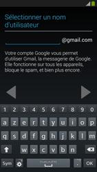 Samsung Galaxy Grand 2 4G - Premiers pas - Créer un compte - Étape 13