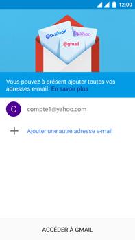 OnePlus 3 - E-mail - Configuration manuelle (yahoo) - Étape 16