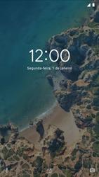 Google Pixel 2 - Funções básicas - Como reiniciar o aparelho - Etapa 5