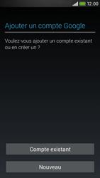 HTC Desire 601 - Applications - Télécharger des applications - Étape 4