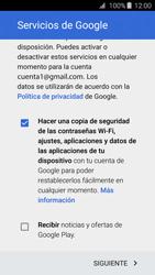 Samsung Galaxy A3 (2016) - Aplicaciones - Tienda de aplicaciones - Paso 17