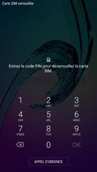 Samsung A3 (2016) - Android Nougat - Device maintenance - Effectuer une réinitialisation logicielle - Étape 4