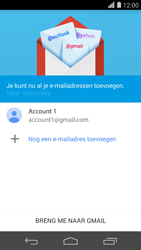 Huawei Ascend P7 - E-mail - e-mail instellen (gmail) - Stap 14