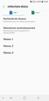 Samsung Galaxy A6 - Réseau - utilisation à l'étranger - Étape 13