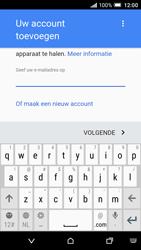 HTC One A9 - E-mail - handmatig instellen (gmail) - Stap 11