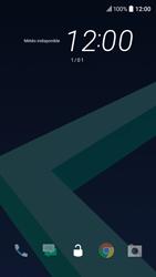 HTC 10 - MMS - configuration manuelle - Étape 21