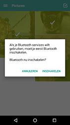 Motorola Moto G 4G (3rd gen.) (XT1541) - Contacten en data - Foto