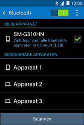 Samsung Galaxy Young2 (SM-G130HN) - Bluetooth - Aanzetten - Stap 6