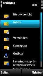 Nokia X6-00 - MMS - probleem met ontvangen - Stap 6