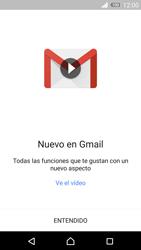 Sony D2203 Xperia E3 - E-mail - Configurar Gmail - Paso 4