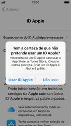 Apple iPhone 5s - iOS 11 - Primeiros passos - Como ligar o telemóvel pela primeira vez -  19