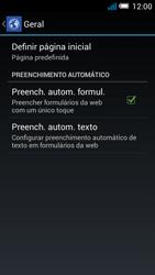 Alcatel POP C7 - Internet no telemóvel - Como configurar ligação à internet -  25