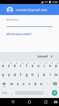 Acer Liquid Zest 4G Plus - E-mail - Configuration manuelle (gmail) - Étape 12