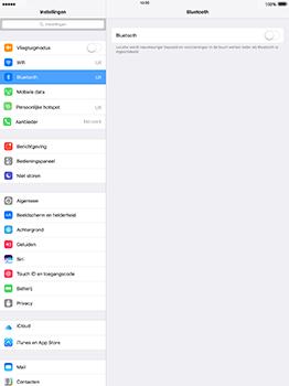 Apple ipad-pro-12-9-inch-met-ios10-model-a1652 - Bluetooth - Aanzetten - Stap 3