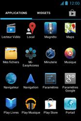 Bouygues Telecom Bs 351 - Internet et connexion - Utiliser le mode modem par USB - Étape 3