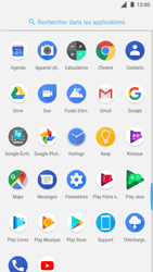 Nokia 8 - Applications - Télécharger des applications - Étape 3