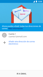 BQ Aquaris U - E-mail - Configurar correo electrónico - Paso 23