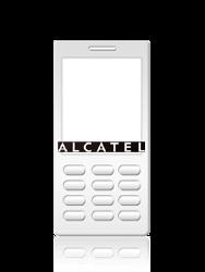 Alcatel  Ander - MMS - Automatisch instellen - Stap 1