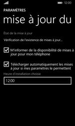 Microsoft Lumia 532 - Réseau - Installation de mises à jour - Étape 7