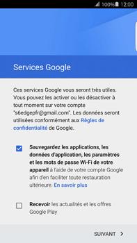 Samsung Galaxy S6 edge+ - Applications - Télécharger des applications - Étape 15