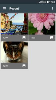 HTC HTC Desire 825 - MMS - afbeeldingen verzenden - Stap 16