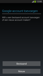 Samsung Galaxy Core LTE 4G (SM-G386F) - Applicaties - Account aanmaken - Stap 4