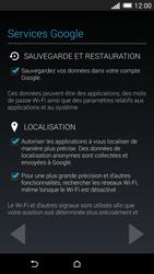 HTC Desire 820 - Premiers pas - Créer un compte - Étape 15
