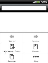 HTC A3333 Wildfire - Internet - Configuration manuelle - Étape 15