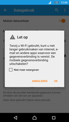 Sony Xperia M5 - Internet - Uitzetten - Stap 7
