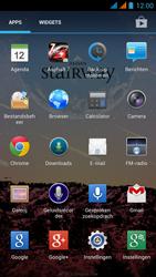 Wiko Stairway - Internet - Handmatig instellen - Stap 21