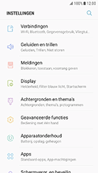 Samsung Xcover 4 - MMS - handmatig instellen - Stap 4