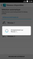 Huawei Ascend Y625 - Réseau - Utilisation à l