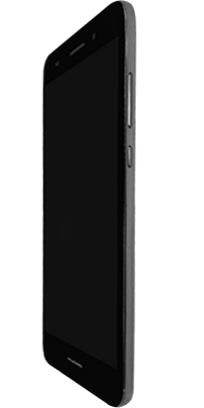 Huawei Y5 II - Primeiros passos - Como ligar o telemóvel pela primeira vez -  2