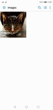 Huawei P20 Pro - MMS - envoi d'images - Étape 15