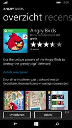 Microsoft Lumia 640 (Type RM-1072) - Applicaties - Downloaden - Stap 15