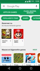 Wiko U-Feel Lite - Applicaties - Download apps - Stap 6