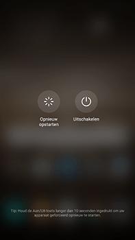 Huawei Mate 9 - Internet - Handmatig instellen - Stap 18