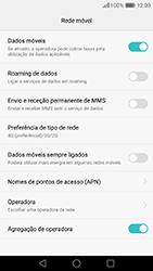 Huawei P9 - Internet no telemóvel - Ativar 4G -  8