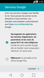 LG H420 Spirit - Applications - Télécharger des applications - Étape 16