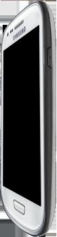 Samsung Galaxy S3 Mini - Primeros pasos - Quitar y colocar la batería - Paso 9